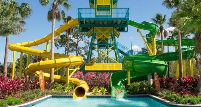 The Grove apartamentos en venta Orlando Florida
