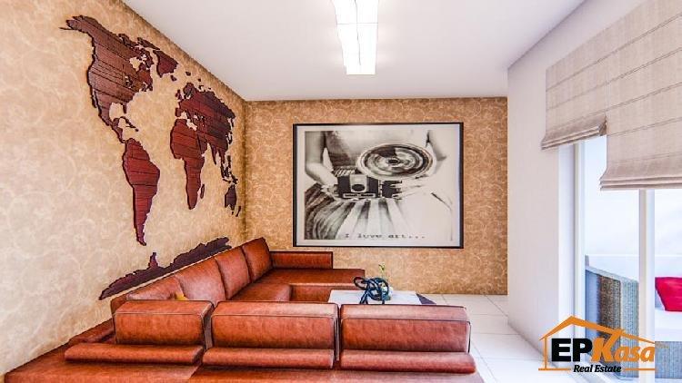 Apartamento de venta en Ensanche Isabelita, SD
