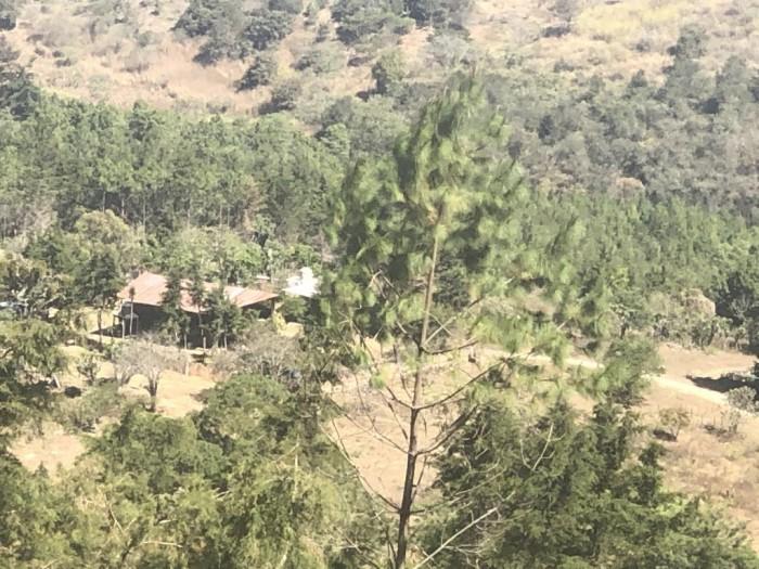 Finca en venta Sajcavillá en San Juan Sacatepequez