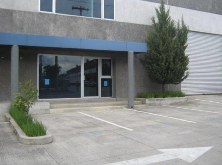 OFIBODEGA El Cortijo EN RENTA!  414 m2, Atanasio Tzul