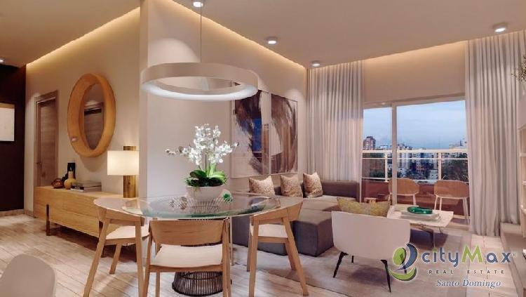 Apartamento de 2 Habitaciones en La Esperilla en Venta