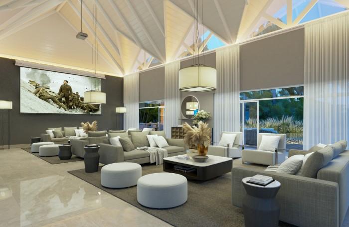 Villa de lujo en venta ubicada en Cap Cana Punta Cana