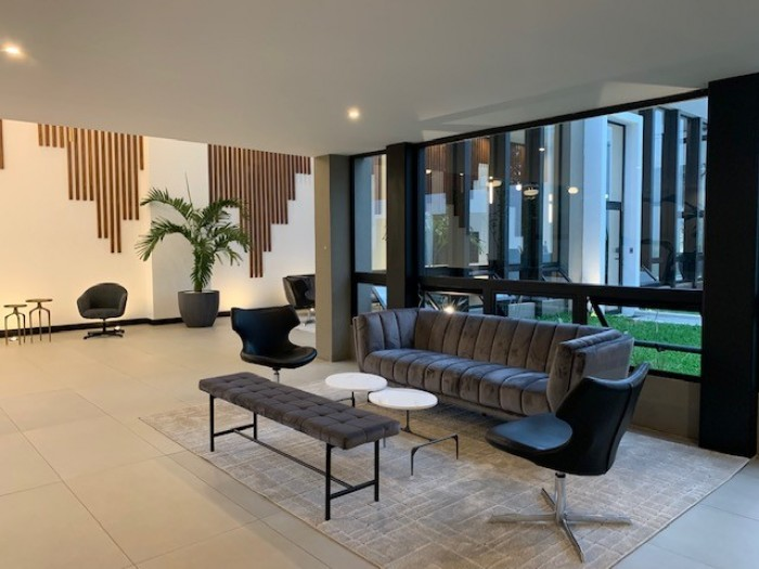 Apartamento Nuevo en Renta Zona 16 Kanajuyu