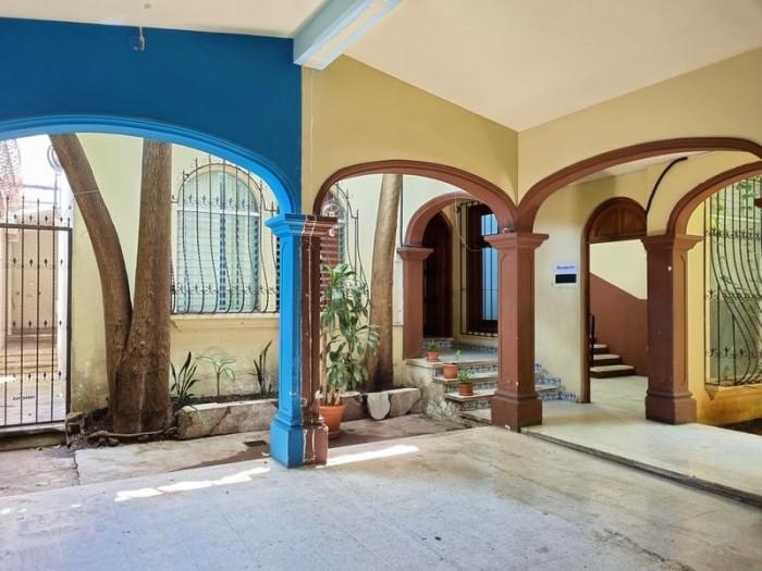 Casa en Renta en Zona 13 Guatemala, ideal para empresa