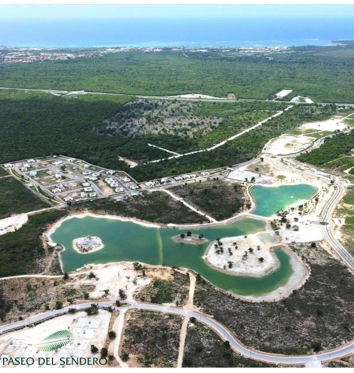 Lotes de terreno en venta en Vista Cana punta cana