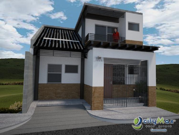 Casas modulares en venta sobre terreno propio