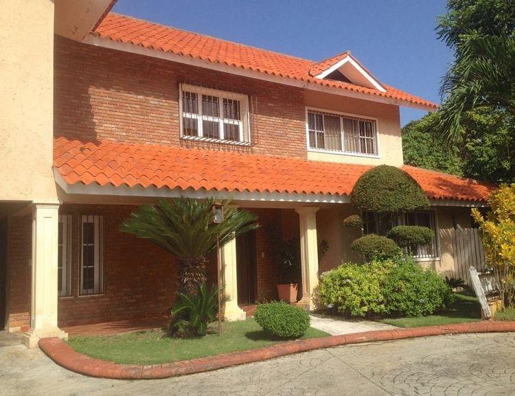 Casa en  venta en Arroyo Hondo II