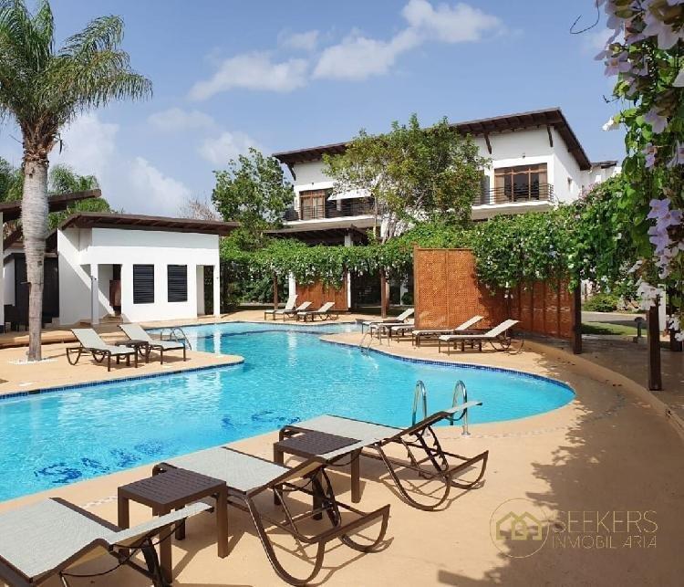 Apartamento en venta en Juan Dolio cerca de la playa