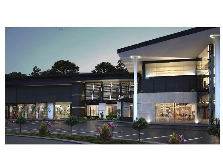 RENTA  local comercial 144Mts en Xela Centro Comercial
