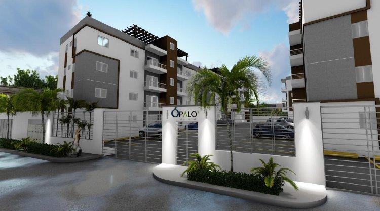Vendo apartamento en Marañon Villa Mella
