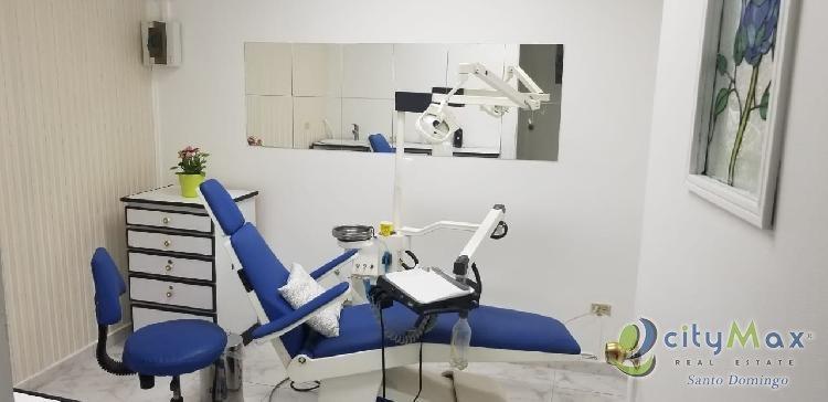 Consultorio Dental en Alquiler en el millon