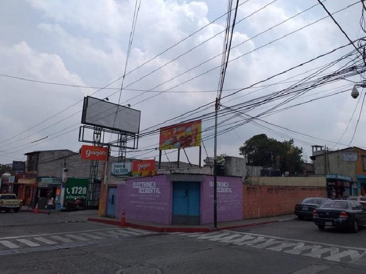 Terreno en Renta para uso comercial en San Lucas