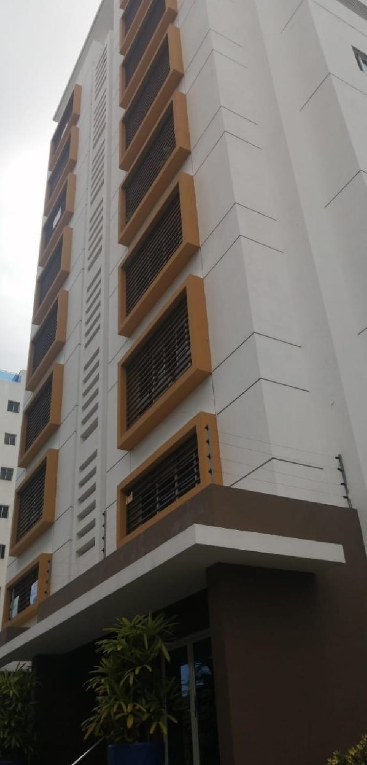 Apartamento en renta ubicado en Evaristo Morales