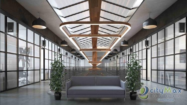 Local en venta en Km 16.5 de 75 m2 Area Comercial