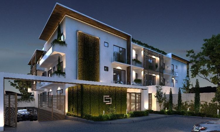 Vendo Apartamento excelente ubicación en Zona 14