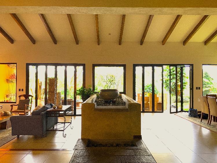Quintas de Santa Elena, exclusiva casa en venta.