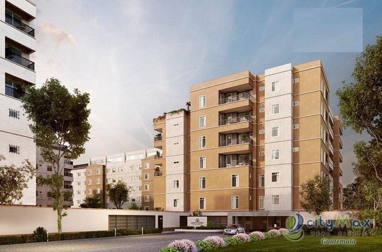 Apartamento en Venta en la zona 11