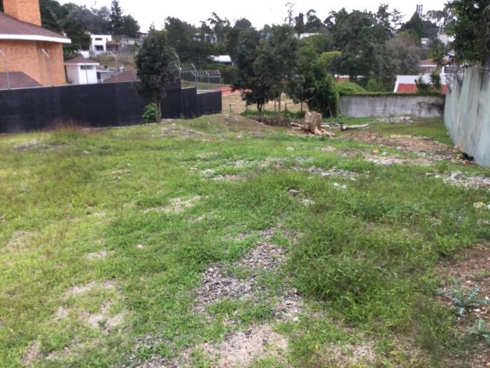 Terreno en Venta, Km. 16.5 Carr. a El Salvador