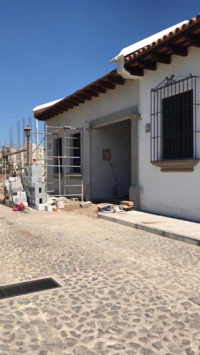 CityMax Antigua Vende Casa Condominio La Azotea