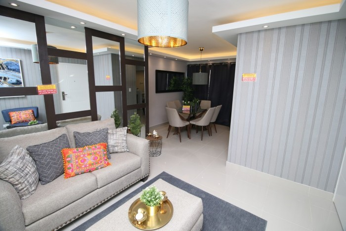 Apartamento en venta en la Jacobo Majluta nuevo