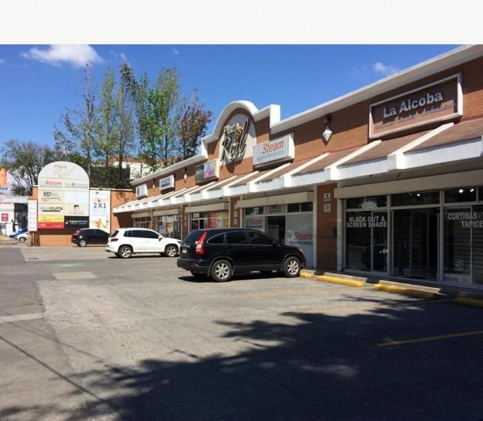 CityMax renta local en Plaza de zona 14