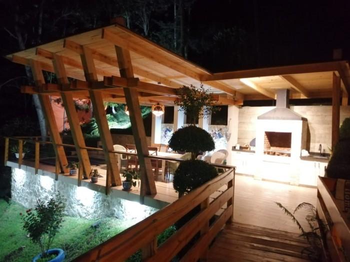 Villa hermosa en alquiler en Jarabacoa