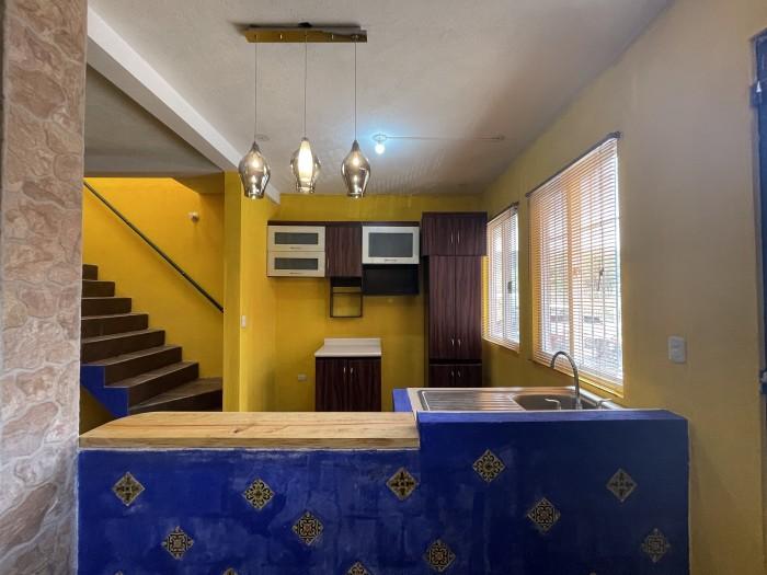 Ganga!  Preciosa casa a pocos minutos de Antigua!