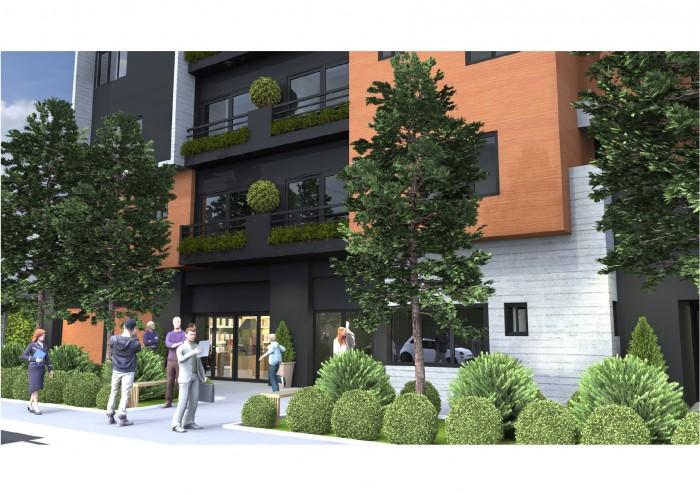 Apartamentos CITTA zona 1