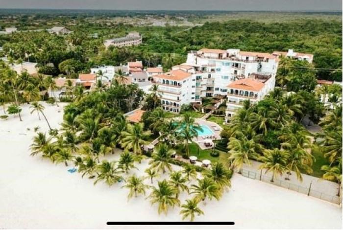 Venta y Renta Apartamento 1ra. Linea Playa Juan Dolio