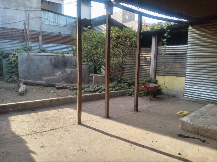 CityMax Antigua Vende Terreno en San Pedro Las Huertas