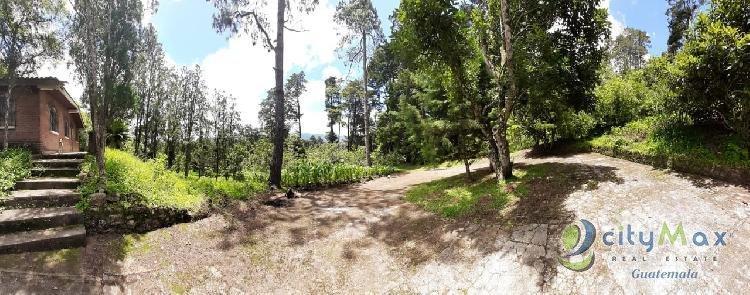 Granja en Venta Carretera  San José Pinula, El Platanar