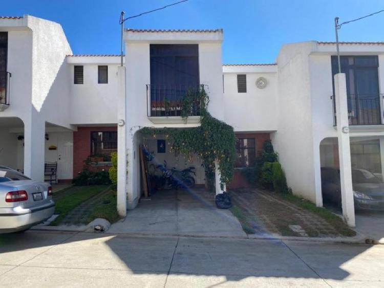 CityMax renta casa amueblada en La Joya de Santa Lucia