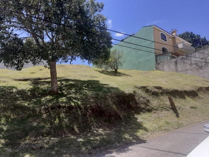 Terreno en Venta Terravista Fraijanes Guatemala