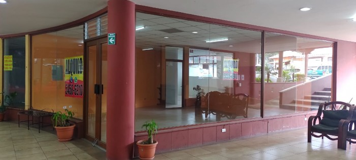 LOCALES EN RENTA EN SAN LUCAS SACATEPEQUEZ,