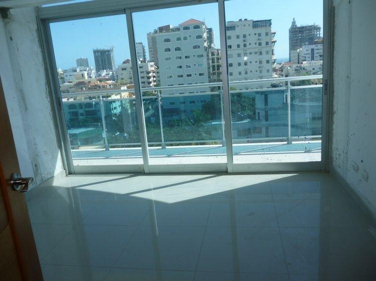 Venta Gran Apartamento de 3 habs, balcón en Bella Vista