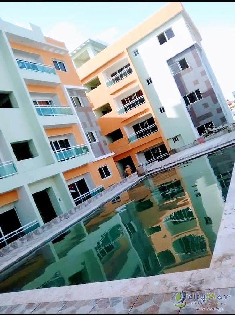 Apartamento en Venta en San Isidro-Prado Oriental