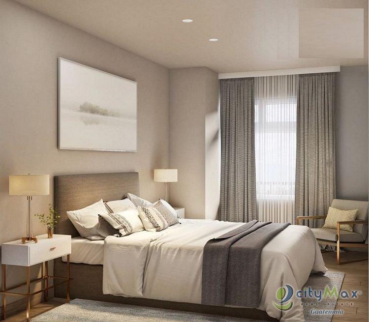 Apartamentos en Venta Zona 11 Rentabilidad el 8% Anual