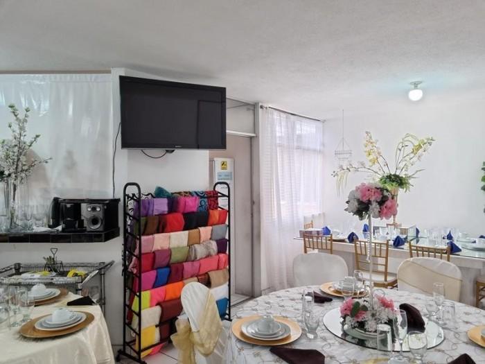 Casa en Venta de 4 niveles en Molino de las Flores