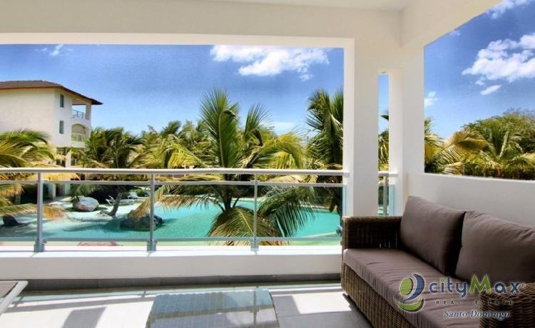 Apartamento en Venta en Bayahibe a 200 mts de la Playa