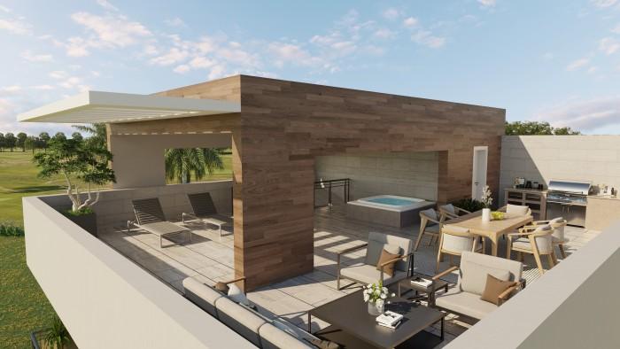 Vendo  Apartamento Punta Cana