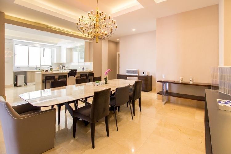 Vendo magnifico apartamento 3 habitaciones en Piantini