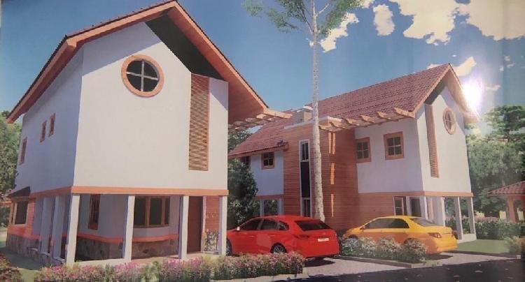 Se vende Villa en Jarabacoa, La vega