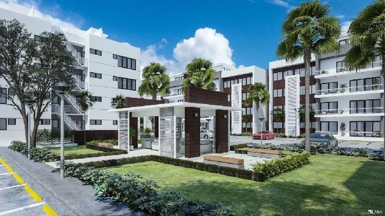 Apartamentos en venta en Prolongación Nuñez de Caceres
