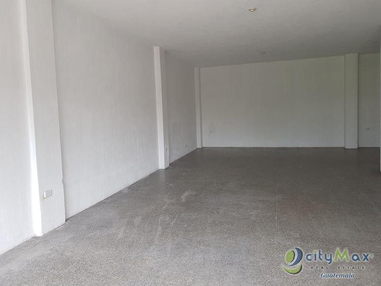 Alquilo local  u oficina en zona 12 Aguilar Batres
