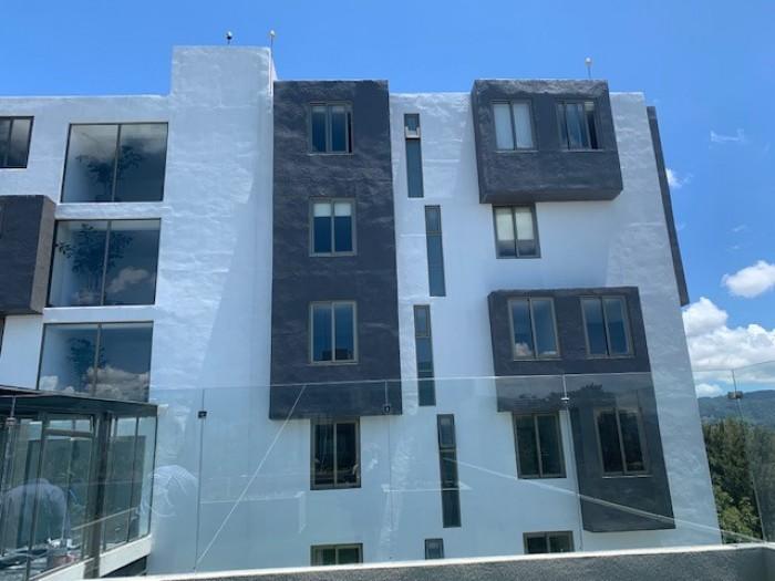 Apartamento en renta PARA ESTRENAR en zona 5