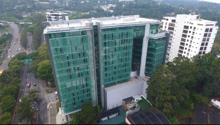 oficina en RENTA Z.15, EDIFICIO NUEVO!