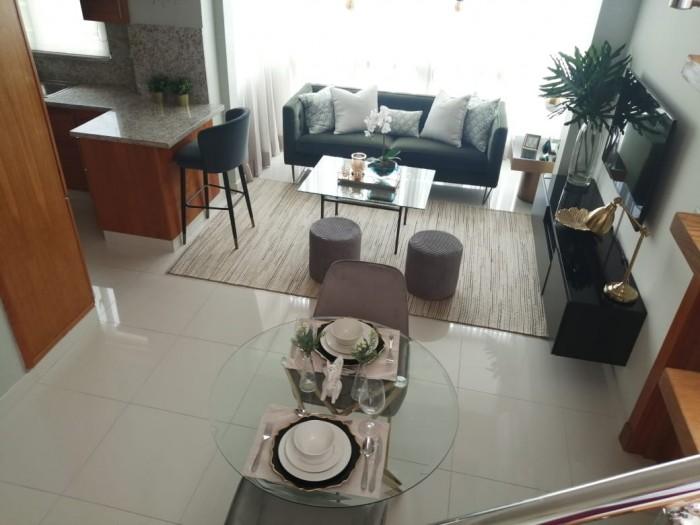 Alquilo Apartamento PH en Cacicazgos, Distrito Nacional