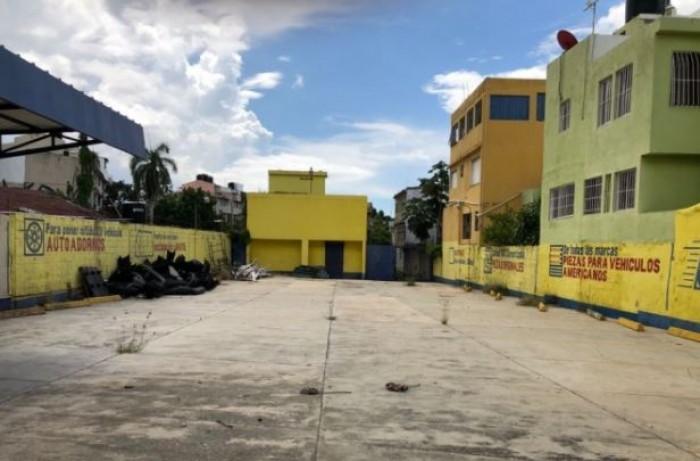 Vendo Edificio en avenida isabel aguiar de herrera