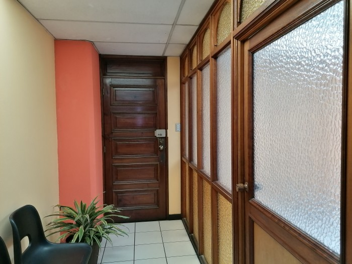 Oficina compartida en renta en Torre profesional zona 4