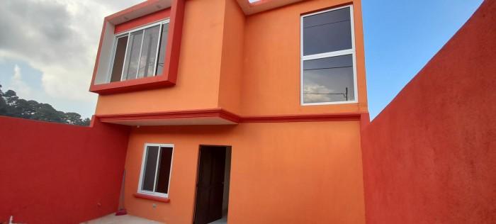 Venta casa a metros de CA-Intermaricana Santiago Sac.